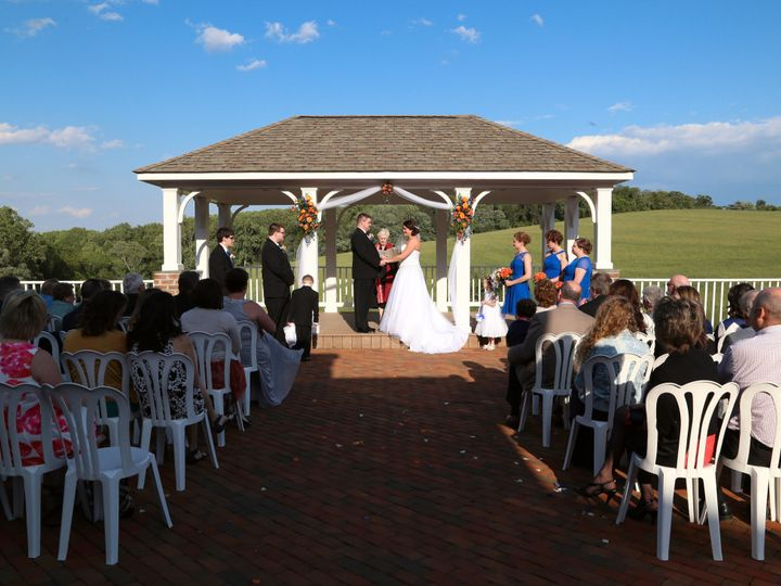 Tmx 1445774767695 Jt Outdoor Wedding Near Baltimore 1024x732 Frederick, District Of Columbia wedding venue