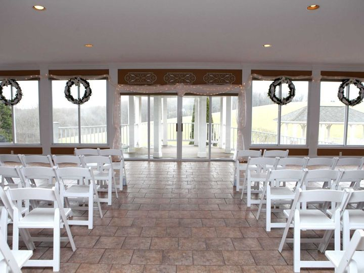 Tmx Ashleymike Indoor Wedding Ceremony Set Up 51 1207 159138159555696 Frederick, District Of Columbia wedding venue