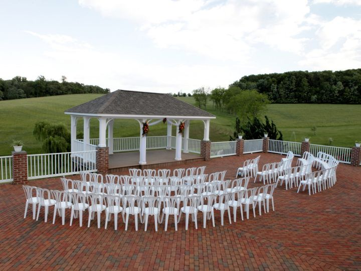 Tmx Morningside Inn Outdoor Wedding Near Baltimore Pavilion 51 1207 159138159551985 Frederick, District Of Columbia wedding venue