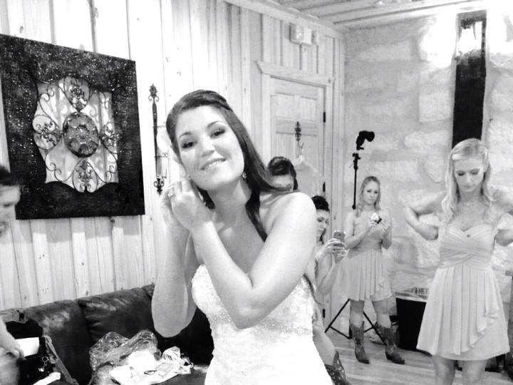 Tmx 1421611378043 Chrissy 2 Spring, TX wedding beauty