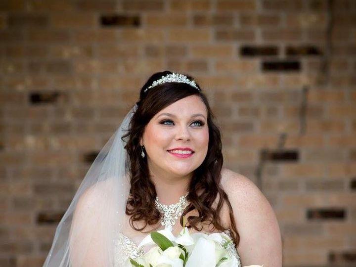Tmx 1443479056472 11041124500307660127994808821879727541274n Spring, TX wedding beauty