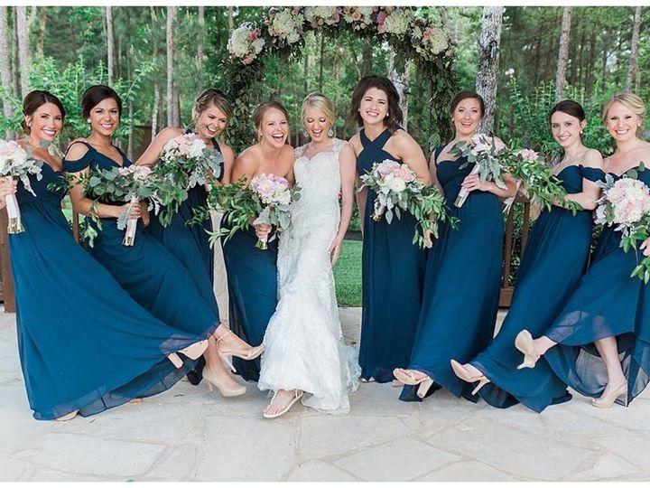 Tmx 1495577394740 180577758186645616153844983345742742637336n Spring, TX wedding beauty