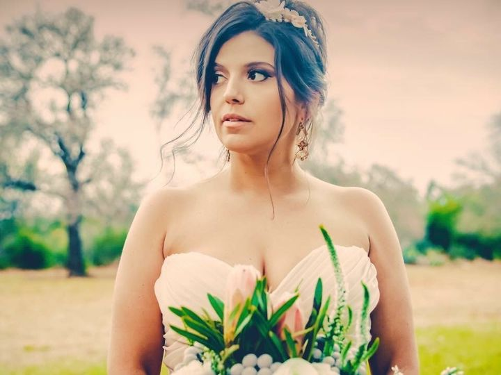 Tmx 1495577417065 Img0972 Spring, TX wedding beauty
