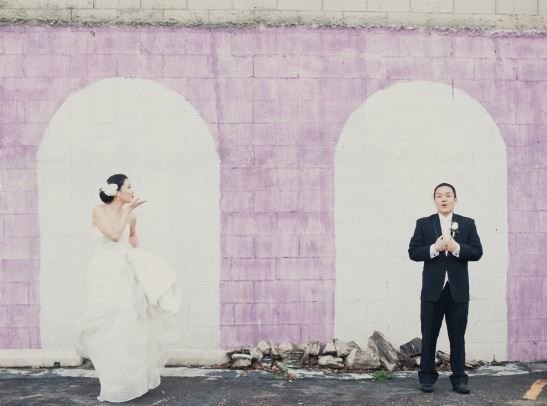 Joyce Kim Weddings