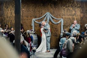 Reverend Stacey Marries