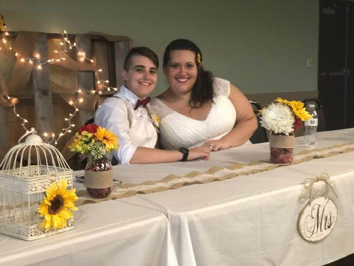 Tmx Daultons At Table 51 932207 Marietta, GA wedding officiant