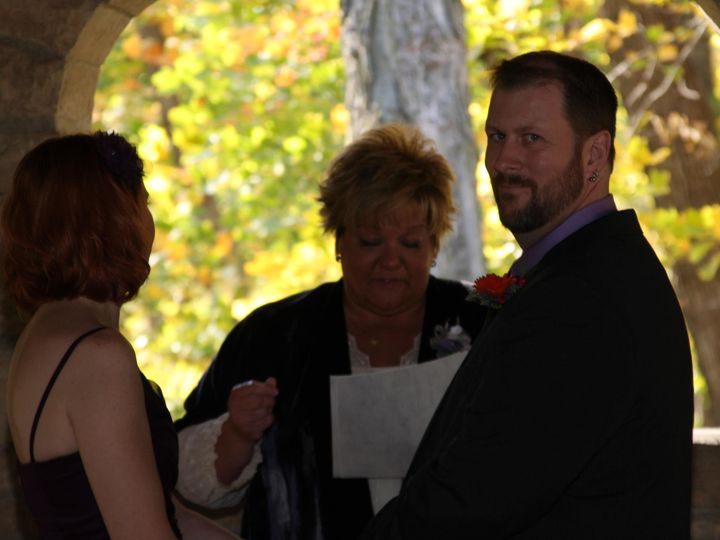 Tmx First One 51 932207 Marietta, GA wedding officiant