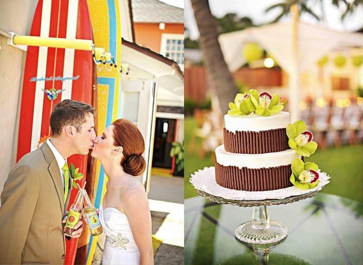 Lahaina Wedding!