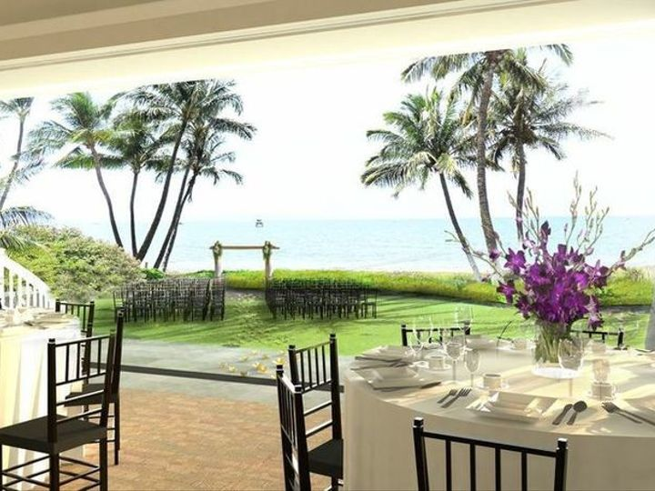 Tmx 1513140104261 Sugarbeachdiningtopatio Lahaina, HI wedding planner