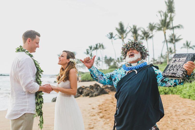 "Just ""Maui'd""!"