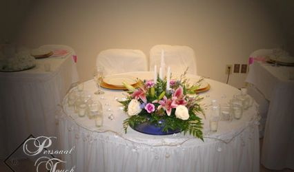 Sacred Moments Wedding and Event Planning