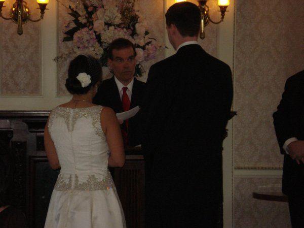 Tmx 1217812617704 AdrienneandSean%27swedding012 Belmar, NJ wedding officiant