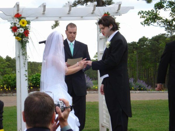 Tmx 1322079727746 KristiandOwen Belmar, NJ wedding officiant