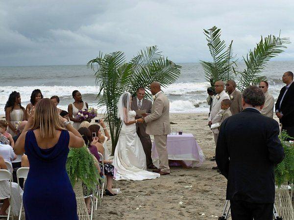 Tmx 1322079743574 NadineandCliffswedding Belmar, NJ wedding officiant
