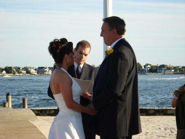Tmx 1322079758199 TrainerWedding Belmar, NJ wedding officiant