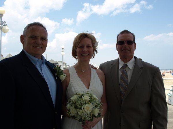 Tmx 1322079949778 VernandSharisWedding62511018 Belmar, NJ wedding officiant