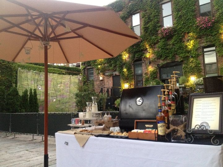 Tmx 1427833033099 Foundry Bridgewater, NJ wedding catering