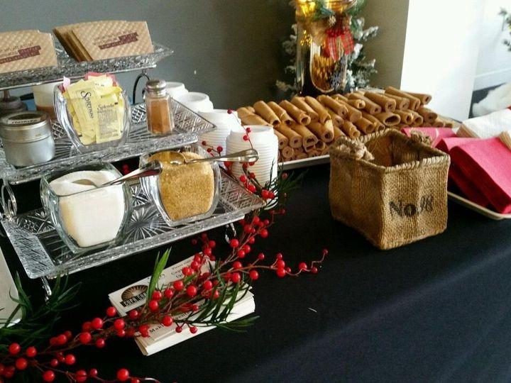 Tmx 1485811287766 Winter Spread Bridgewater, NJ wedding catering