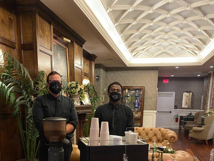 Tmx Pandemic Wedding 2 51 703207 159622483550531 Bridgewater, NJ wedding catering