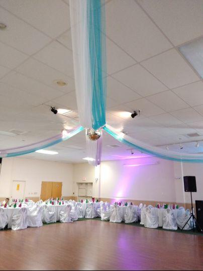 Van Hoose Banquet Hall