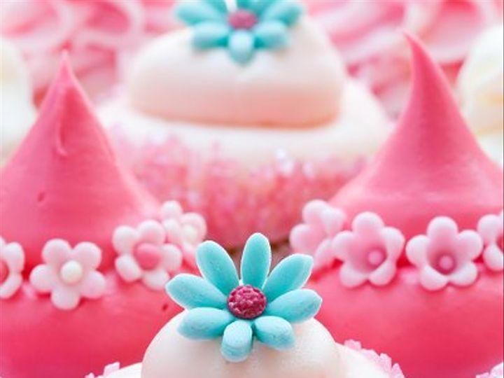 Tmx 1282987940342 BigstockphotoCupcakes7456927 Advance wedding cake