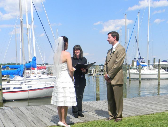 Annapolis waterfront!