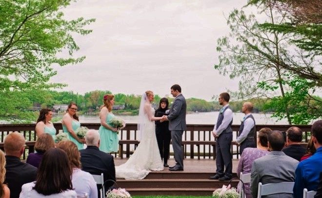 Tmx 1451922837298 Wedding Photo Londontown Elkridge, MD wedding officiant