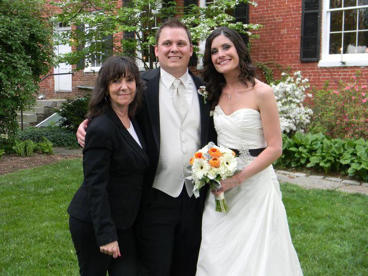 Tmx 1451923026284 Wedding Elkridge Furnace Inn Elkridge, MD wedding officiant