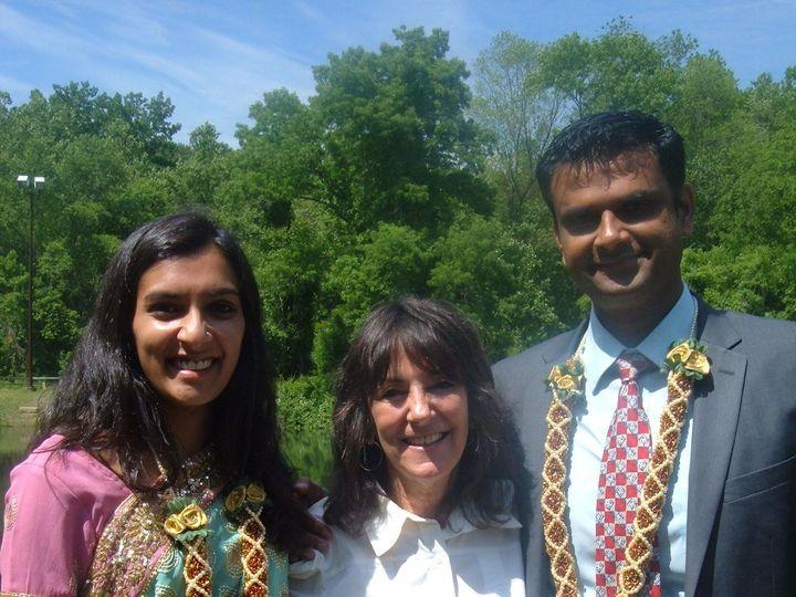 Tmx 1451923066731 Wedding Park Hindu Elkridge, MD wedding officiant