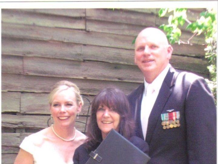 Tmx 1451923145073 Chris Wedding Efi Elkridge, MD wedding officiant