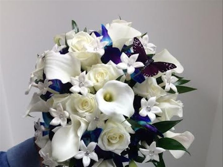 Tmx 1391107793348 Flower  Depew, NY wedding florist