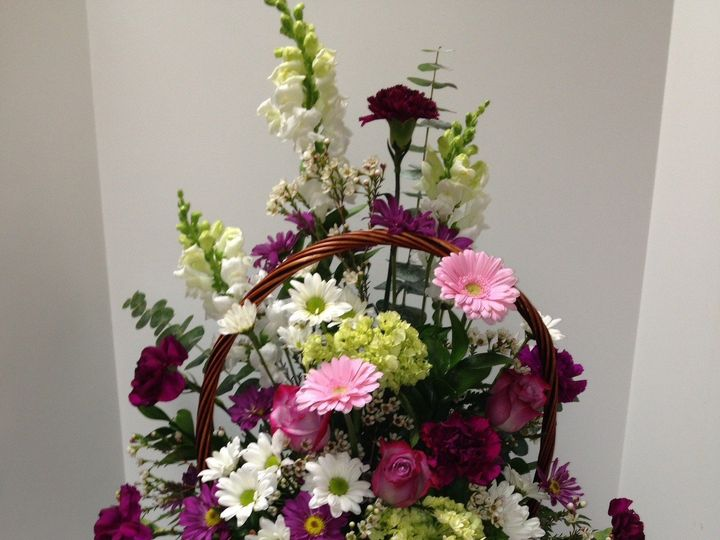 Tmx 1400174864533 2photo Depew, NY wedding florist