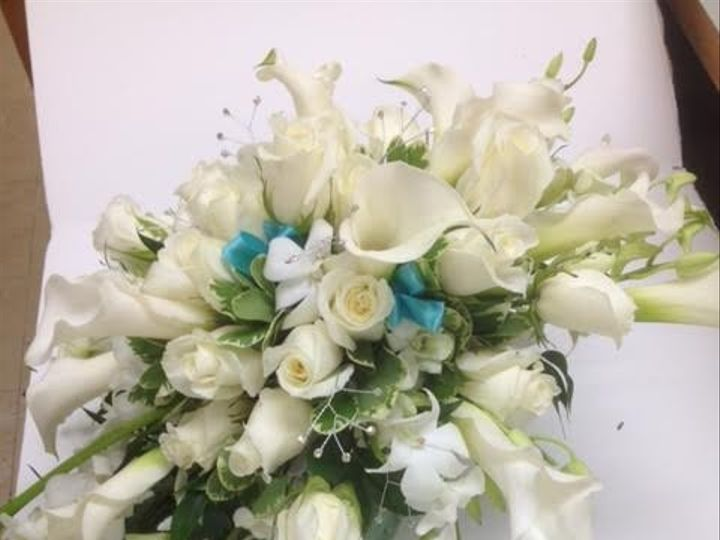 Tmx 1474058029891 Elaines Flower Shop 19 Depew, NY wedding florist