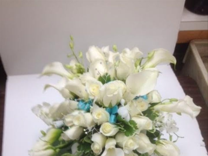 Tmx 1474058045991 Elaines Flower Shop 22 Depew, NY wedding florist