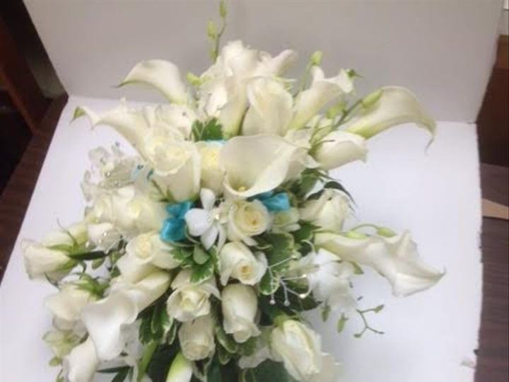 Tmx 1474058053251 Elaines Flower Shop 23 Depew, NY wedding florist