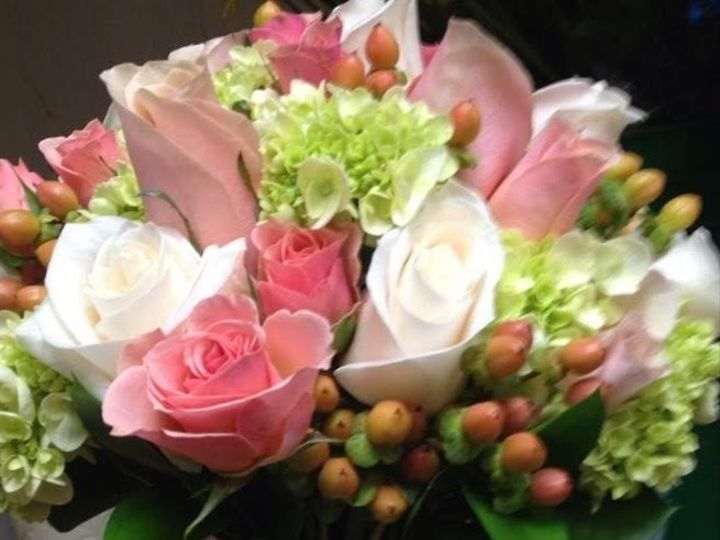 Tmx 1474058439625 Elaines Flower Shop 41 Depew, NY wedding florist