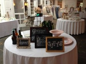 Tmx 1393389990625 Chalkboard Bala Cynwyd wedding eventproduction