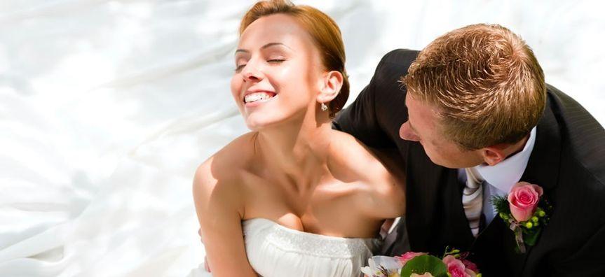bride grome 1