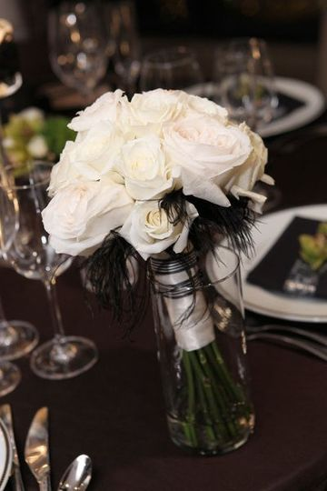 Metropolitan Club Bridal Show 1/6/12 - Kenny Kim Photography