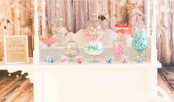 Sweet Cart Candy Shoppe