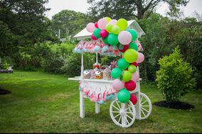 Sweet Cart Candy Shoppe