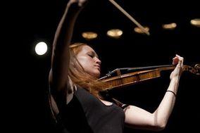 Active Violinist