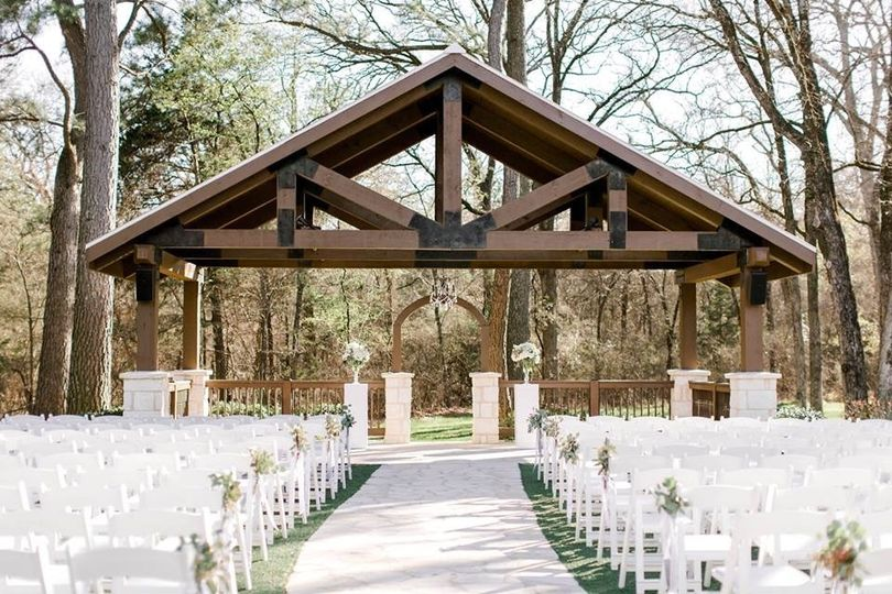 The Springs Wedding Venue