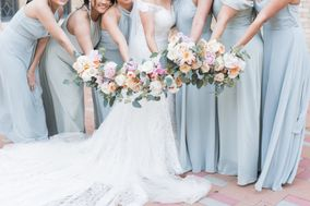 Jessica Deltoro Weddings