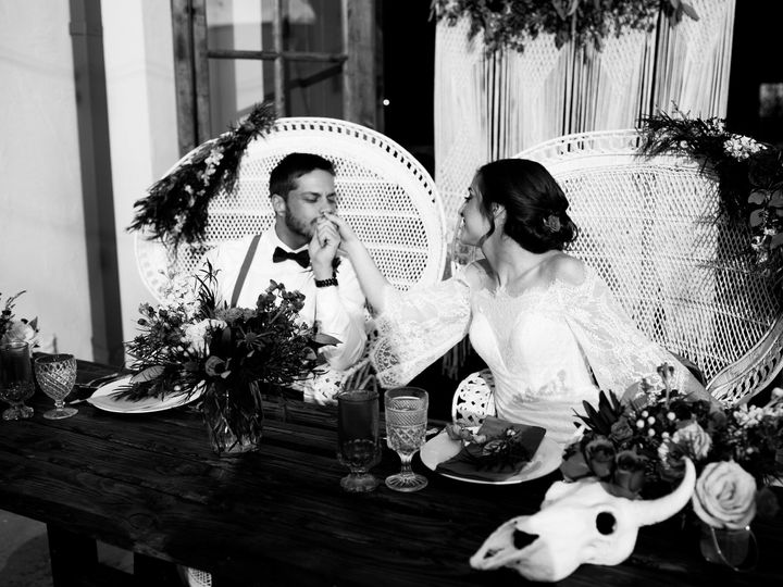 Tmx 1525060849 992c3ff882e06462 1525060847 Be24a31e12845dc7 1525060845536 2 Bohoshoots 1 30 Dallas, TX wedding planner