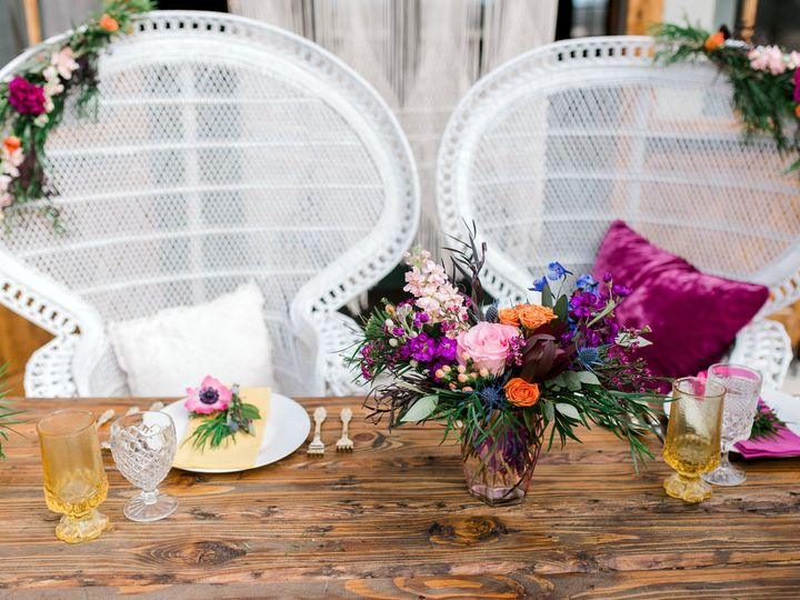 Tmx 1525061042 9379bc1237cbe6d7 1525061039 66245f1cff2dbe3d 1525061037943 6 Bohoshoots 1 86 Dallas, TX wedding planner