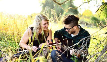 Blue Grey Serenade - Indie Guitar/Cello Duo