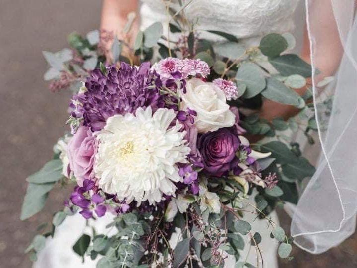 Tmx Aa Bouq Closeup 51 1895207 160917762485100 Afton, MN wedding florist