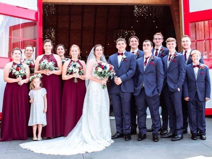 Tmx Bn Whole Party 51 1895207 160917762917213 Afton, MN wedding florist