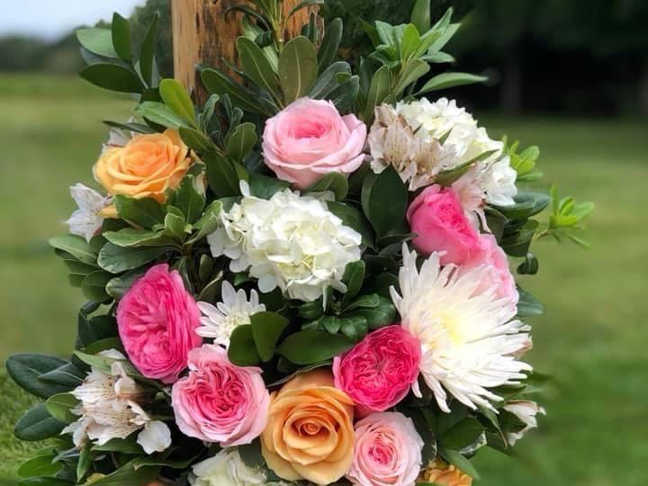 Tmx K Arch Small 51 1895207 160917763095082 Afton, MN wedding florist